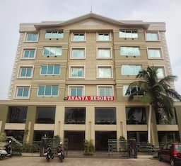 Hotel Ananya Resorts
