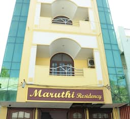 Hotel Maruthi Residency