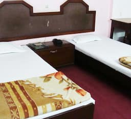 Hotel East International, Tinsukia