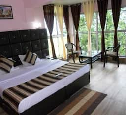 Hotel NATURES VALLY RESORT