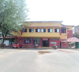Hotel Youth Hostel