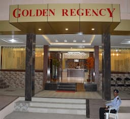 Hotel Golden Regency
