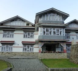 Hotel Red Palace, Yuksom