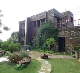 Hotel Mountain Ridge