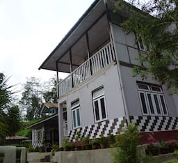 Hotel TG Stays Dhungay House