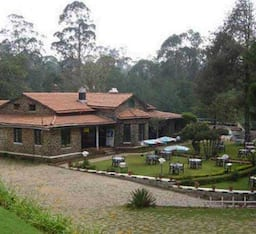 Hotel Woodlands Resorts