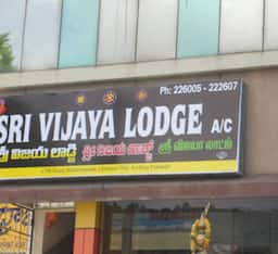 Hotel Sri Vijaya Lodge A/C