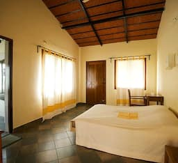 Hotel Wild Horizon Retreat