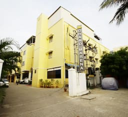 Hotel Elegant Corporate Services - Guindy