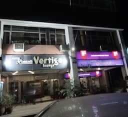 Himanis Hotel, Chandigarh