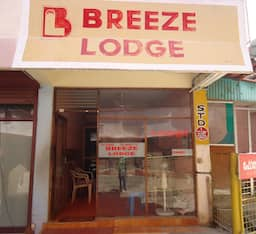 Hotel Breeze Lodge