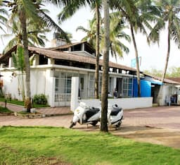 Hotel Lucky Star