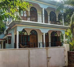 Hotel TG Stays Rajbagh Canacona