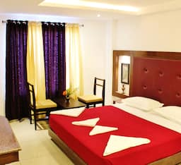 Hotel South Avenue, Pondicherry