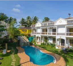 Hotel Richmonde Park