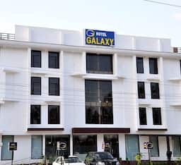Galaxy Hotel, Alwar