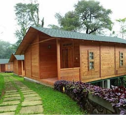 Hotel Misty Mountain Plantation Resort