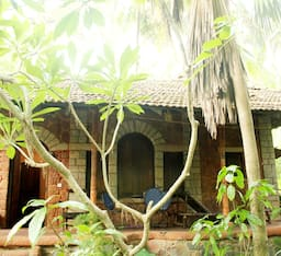 Hotel Bhakti Kutir Huts & Cottages