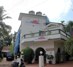 Hotel Summerville Beach Resort