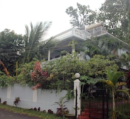 Hotel Tanisha Guest House