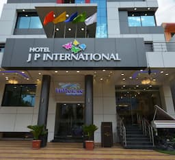 Hotel JP International, Aurangabad