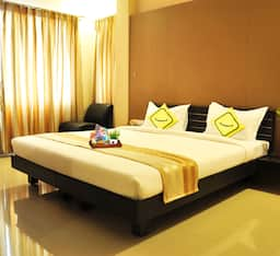 Hotel Vista Premier at Bhawani Temple