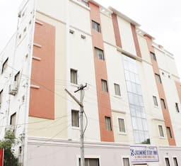 Hotel Jasmine Stay Inn