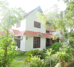 Hotel Green Palm Homes