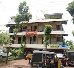 Hotel Happy Rooms