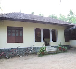 Hotel Kaits Home
