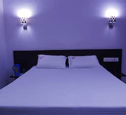 Nest Budget Hotel, Pondicherry