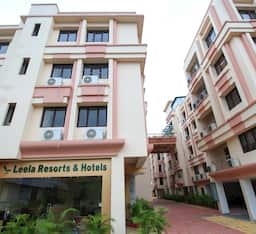 Leela Resorts & Hotels, Kolkata