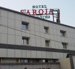 Hotel Saroja Palace Lodging & Bording, Mumbai