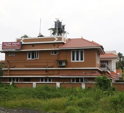 Hotel Salem Home