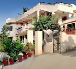 Hotel Parash New, Mount Abu