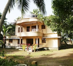 Hotel TG Stays Pally Jetty