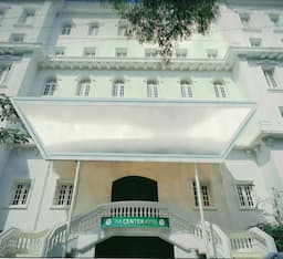 The Avenue Center Hotel, Cochin