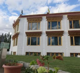 Hotel The Grand Ladakh