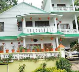 Hotel TG Stays Airport Road
