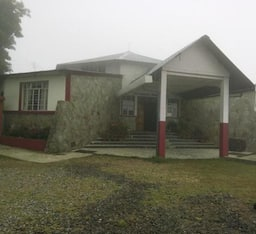 Hotel Cherrapunjee Holiday Resort