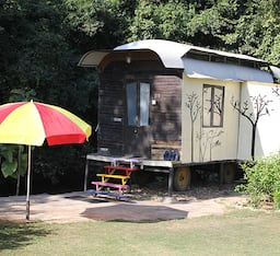 Hotel The Caravan Serai Resort