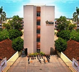 Ram International Hotel, Pondicherry