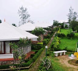 Hotel Thrisangu Haven