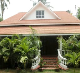 Hotel Prince Park Farm House