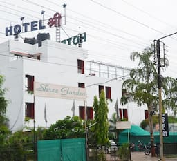 Hotel Shree, Indore