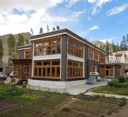 Hotel Sangto Green Guest House