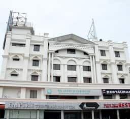 Hotel Empire The Grande Suites