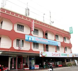 Hotel Meadows Regency