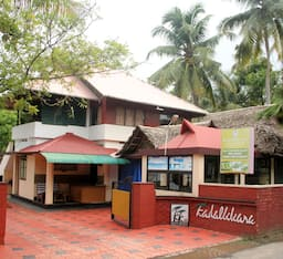 Hotel Kadalkara Lake Resorts