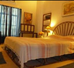 Hotel TG Stays Lukerganj Club